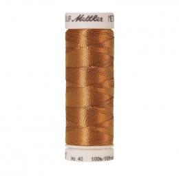Metallic Thread - Copper Gold