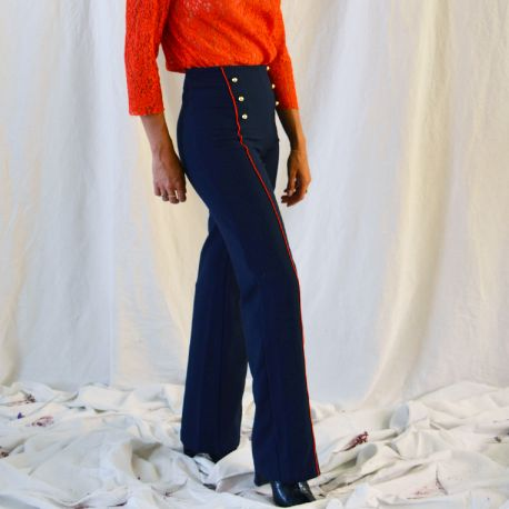 Pantalon Embrun