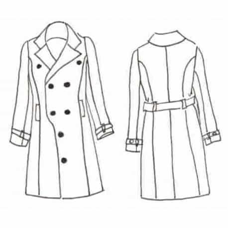 Tsar Coat