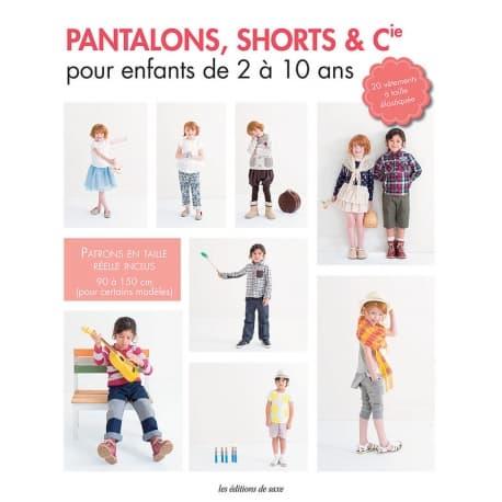 Pantalon, Shorts et Cie