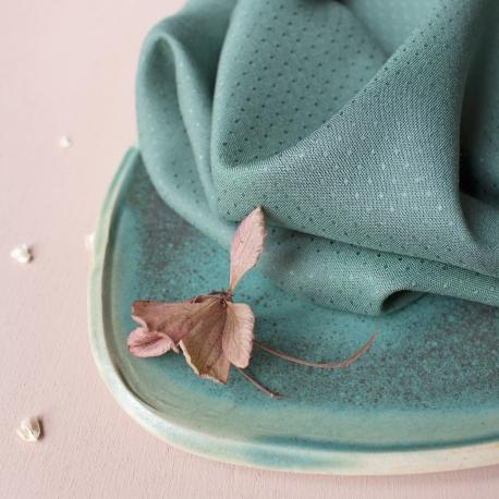 Dobby Cactus Fabric