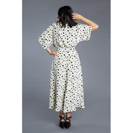 Elodie Dress