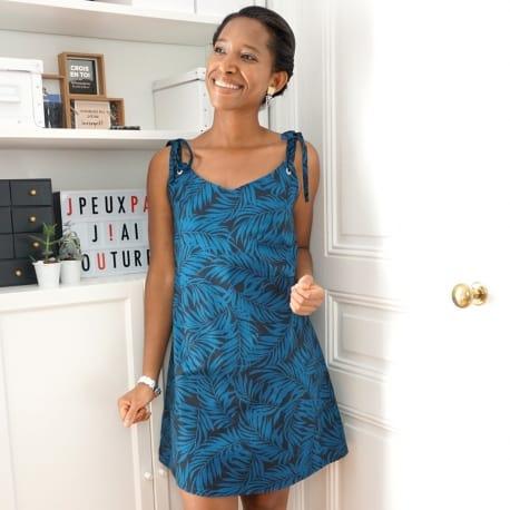 Pavonia Top/Dress