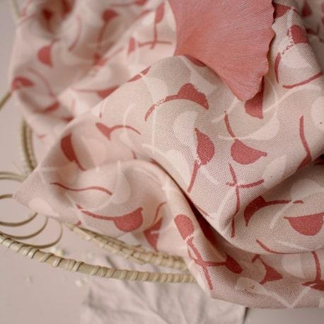 Windy Maple Fabric