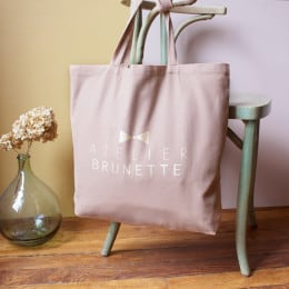 """Limited Edition Maxi Tote Bag """"Maple"""""""