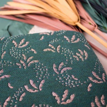 Sabal Leaf Fabric