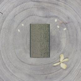 Golden rubber band  - Cedar