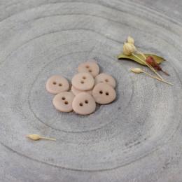 Jaipur Buttons - Blush