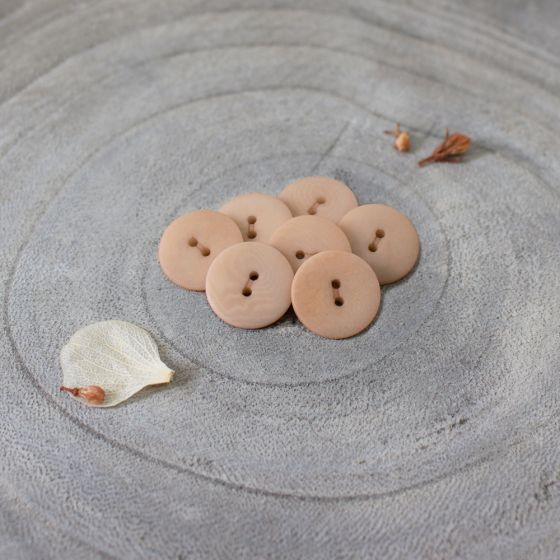 Boutons Palm - Maple