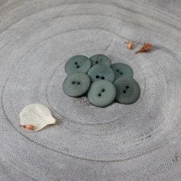Palm Buttons - Cedar
