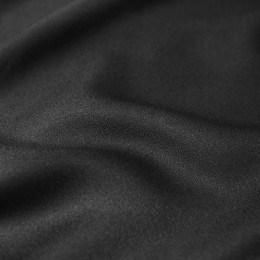 Crêpe Midnight Fabric