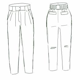 Pantalon Belem
