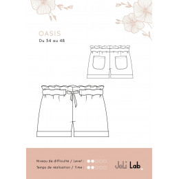 Oasis Shorts