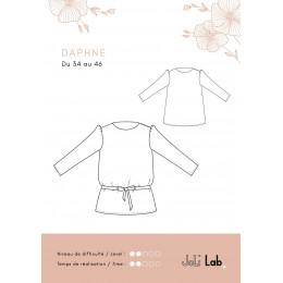Blouse/Robe Daphne