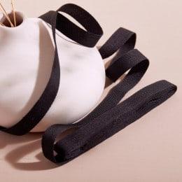 Black Chevron Ribbon