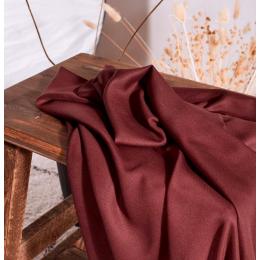 """Tissu """"Crepe Rust"""""""