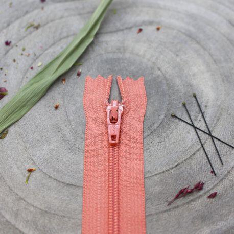 Atelier Brunette Melba Zipper