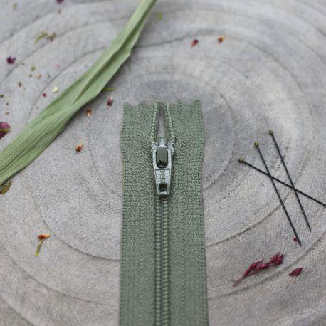 Atelier Brunette Cedar Zipper