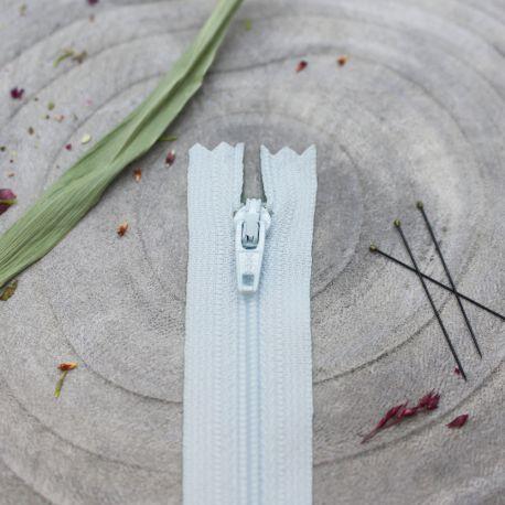 Atelier Brunette Sage Zipper