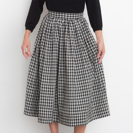 I am Hestia - sewing pattern