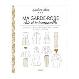 Livre : Ma garde-robe chic et intemporelle