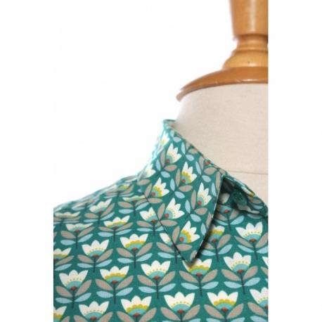L'élégant - Sewing pattern