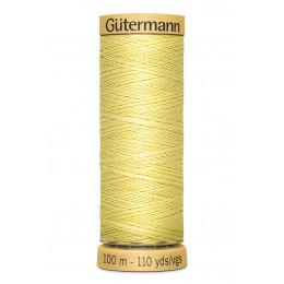 fil coton 100 m - n°349