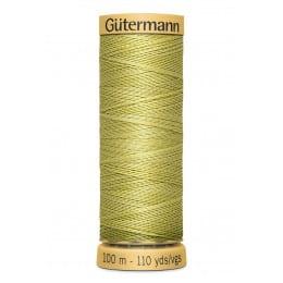 fil coton 100 m - n°248