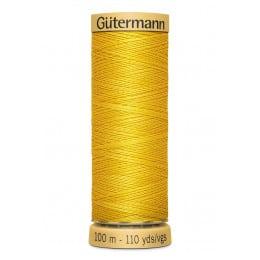 fil coton 100 m - n°588