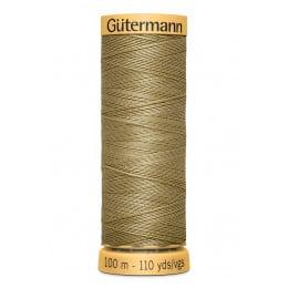 fil coton 100 m - n°1026