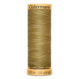 coton thread 100 m - n°1136