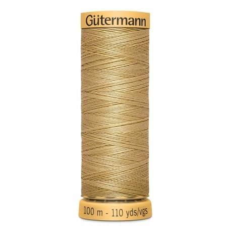 coton thread 100 m - n°1037