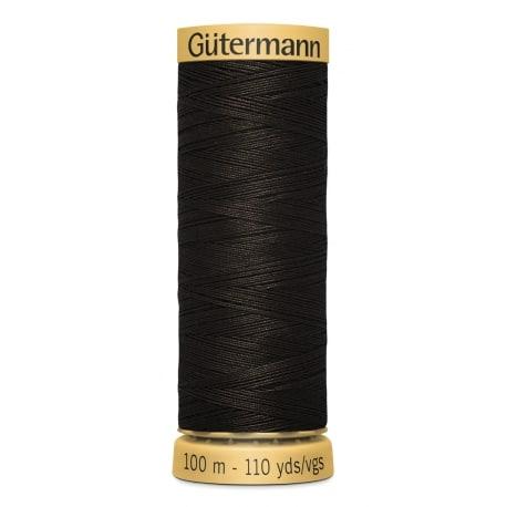 fil coton 100 m - n°1712