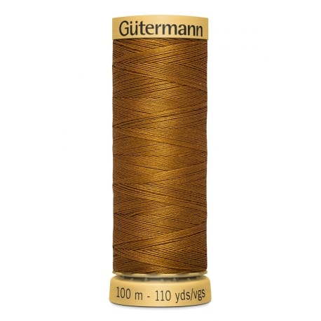 coton thread 100 m - n°1444