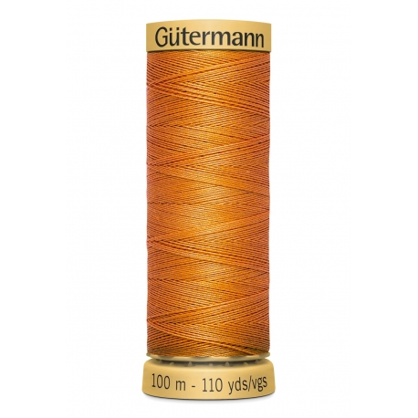 coton thread 100 m - n°1576