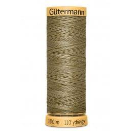 fil coton 100 m - n°1015