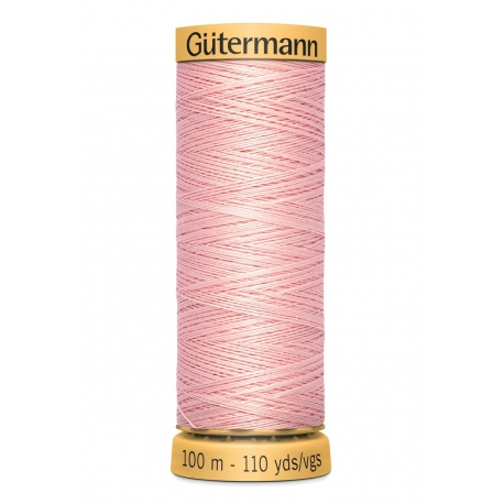 coton thread 100 m - n°2538