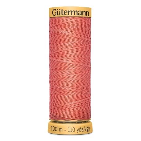 fil coton 100 m - n°2166