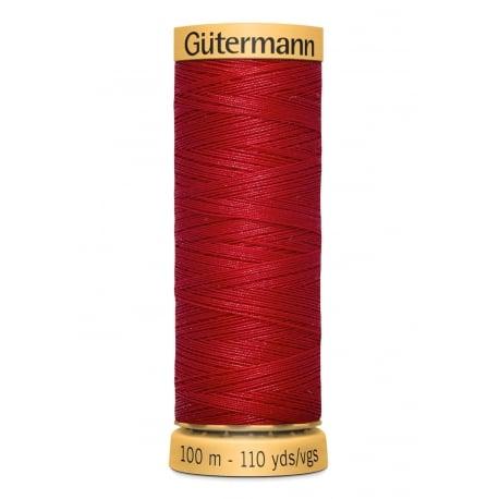 fil coton 100 m - n°2074