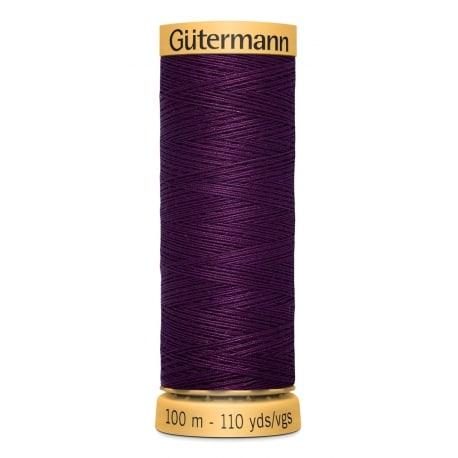 coton thread 100 m - n°3832