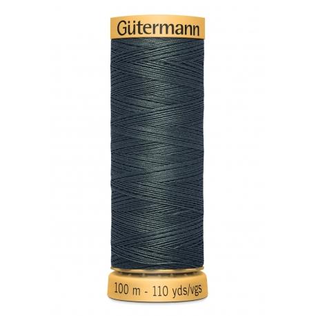 coton thread 100 m - n°7413