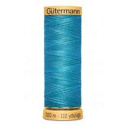 coton thread 100 m - n°6745
