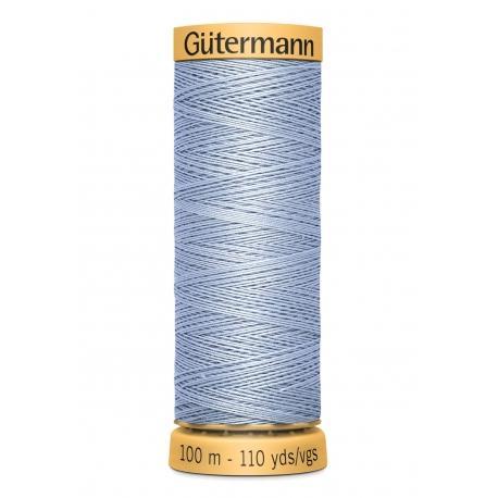 fil coton 100 m - n°5726