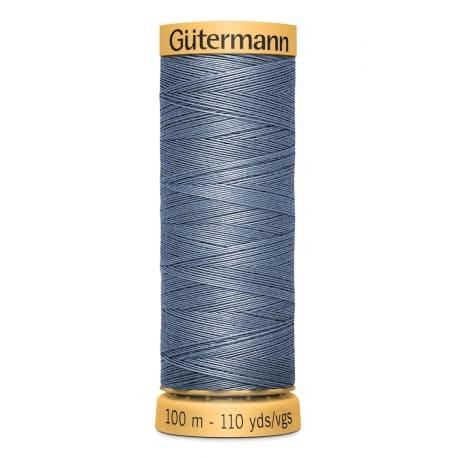 fil coton 100 m - n°5815