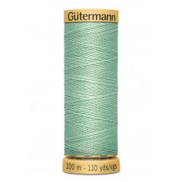 fil coton 100 m - n°8727