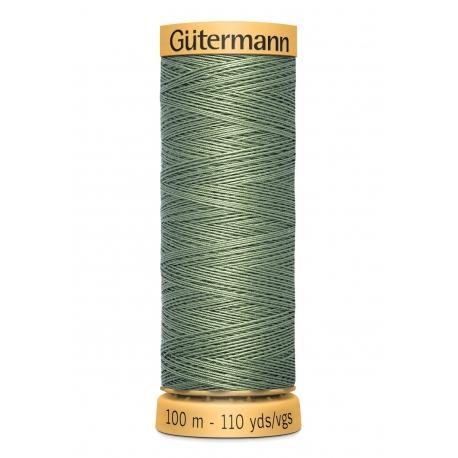 fil coton 100 m - n°9426
