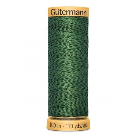 coton thread 100 m - n°9034
