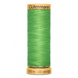 fil coton 100 m - n°7850