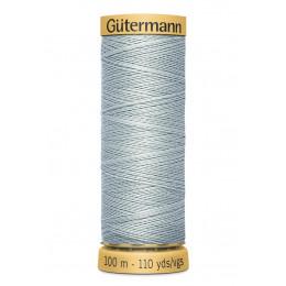 fil coton 100 m - n°6117