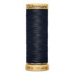 coton thread 100 m - n°5902